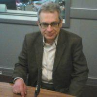 prof. Włodzimierz Marciniak - sowietolog