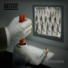 Mercy - Muse