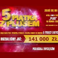 Radio Plus: Piątka z Plusem!