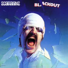When The Smoke Is Going Down - Scorpions