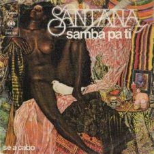 Samba Pa Ti - Carlos Santana