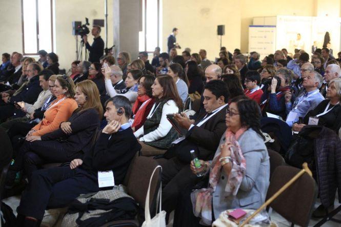 I Międzynarodowy Kongres Turystyki Religijnej i Pielgrzymkowej