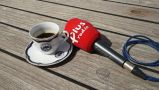 Kawa z Radiem Plus