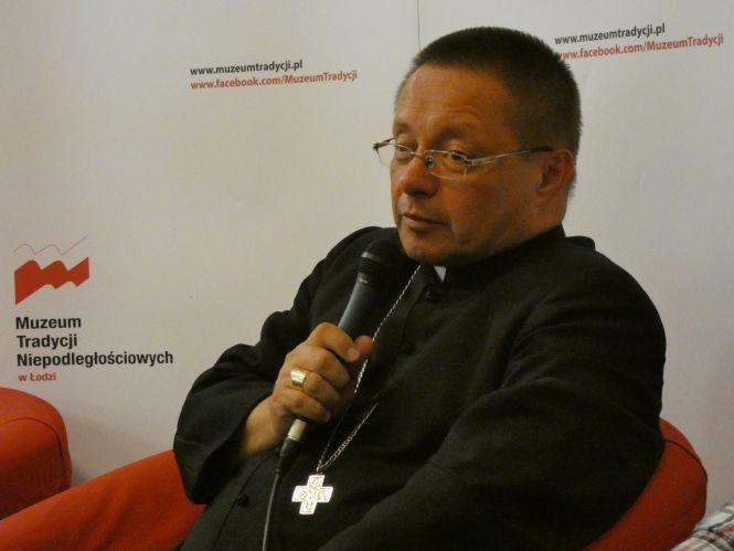 Abp Grzegorz Ryś: wolność w chrześcijaństwie