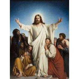 Chrystus Pocieszyciel