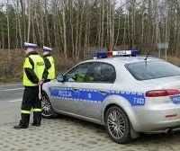 Wzmożone kontrole policji na drogach. Wszystko po to, by było bezpieczniej