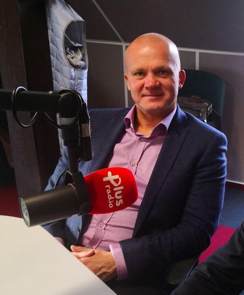 dr Krzysztof Danielewicz, płk rez.