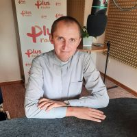 """""""W rytmie życia"""" z ks. Piotrem Skibą, duszpasterzem powołań w diecezji koszalińsko- kołobrzeskiej"""