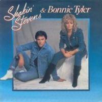 A Rockin' Good Way - Shakin' Stevens, Bonnie Tyler