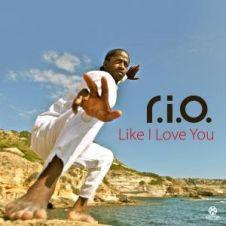 Like I Love You - R.I.O.
