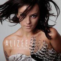 A Cause De L'Automne - Alizée