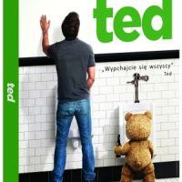 TED już na DVD i Blu-ray!