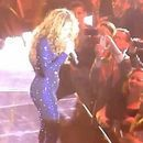 Beyonce w ciy? Brzuch Beyonce pod lup:)