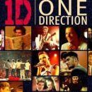 This Is Us - jakie kina pokażą film o zespole One Direction?