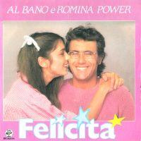 Liberta - Al Bano & Romina Power