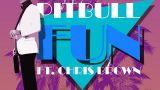 Fun - Chris Brown, Pitbull