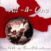 Frosty The Snowman - All 4 One