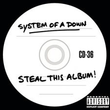 A.D.D. - System of a Down