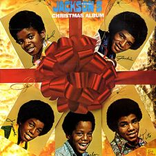 Up On The Housetop - The Jackson 5