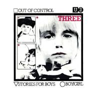Out Of Control - U2