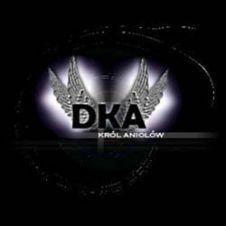 Król Aniołów - DKA