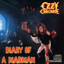 Over The Mountain - Ozzy Osbourne