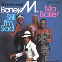 Ma Baker - Boney M.