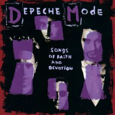 One Caress - Depeche Mode