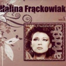 Napisz Proszę - Halina Frąckowiak