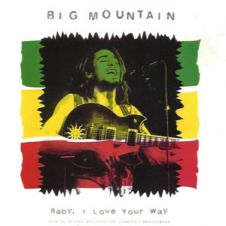 Baby I Love Your Way - Big Mountain