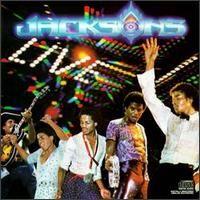 Don't Stop Til You Get Enough - Michael Jackson