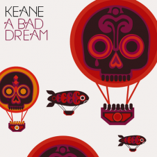 A Bad Dream - Keane