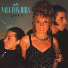 What's A Woman - Vaya Con Dios