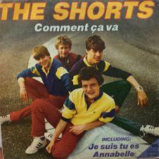 Comment Ca Va - The Shorts