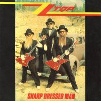 Sharp Dressed Man - ZZ Top